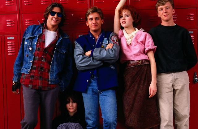 Blu-ray Review – The Breakfast Club (1985)