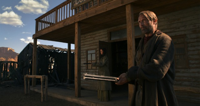 Mads Mikkelsen Will Bleed In The Salvation UK Trailer
