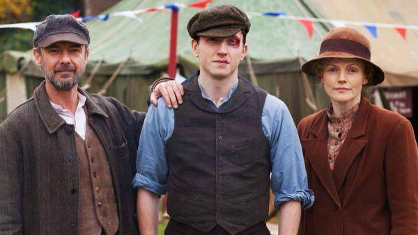 Win The Village: The Complete Series 2On DVD