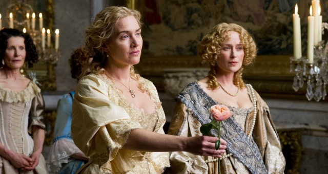 Film Review – A Little Chaos (2015)