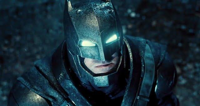 False Gods Will Bleed As Batman Vs Superman: Dawn Of Justice Trailer Arrives