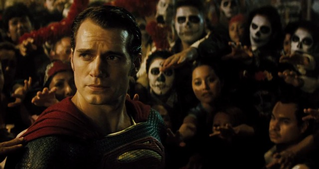 Batman Vs Superman Dawn Of Justice-Henry Cavill