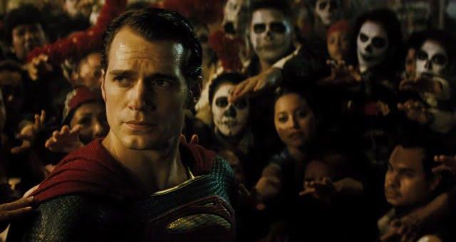 8 Minute Video Unveils Batman V. Superman: Dawn Of Justice Easter Eggs…