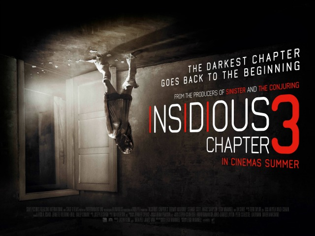 Insidious 3_Quad_Upside Down