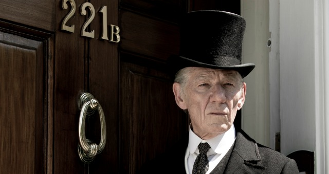 It's All Elementary In New Mr Holmes UK Trailer