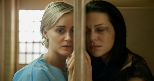 Fun And Games In Trailer Orange Is The New Black