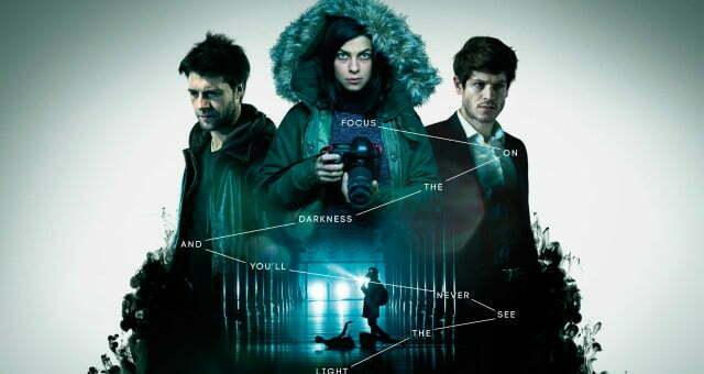 UK Conspiracy Sci-Fi Residue Gets Netflix UK Trailer