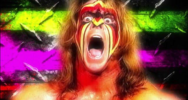 Win Ultimate Warrior: Always Believe On Blu-ray