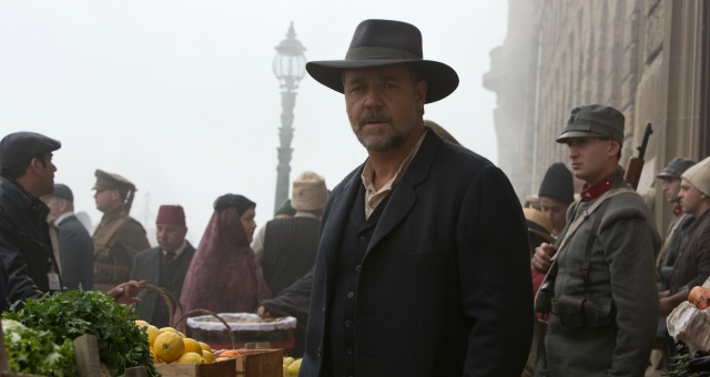 The Water Diviner Article – The Battle Of Gallipoli