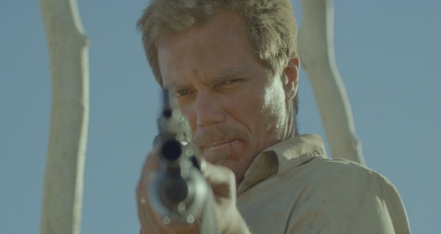 Blu-ray Review – Bad Land: Road to Fury (2014)