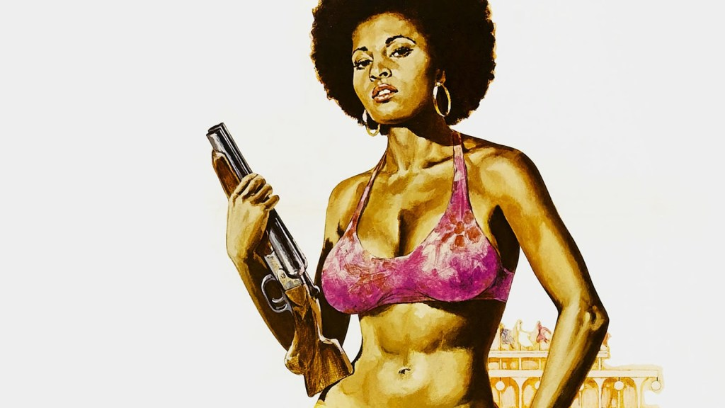 Blu-Ray Review- Coffy (1973)