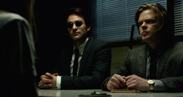 Meet Daredevil's best friend – Foggy Nelson