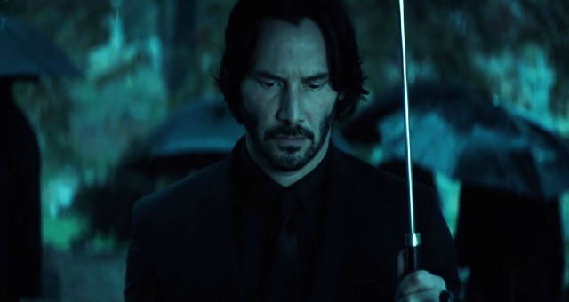Who The Hell Is John Wick? This New Infographic Will Tell You