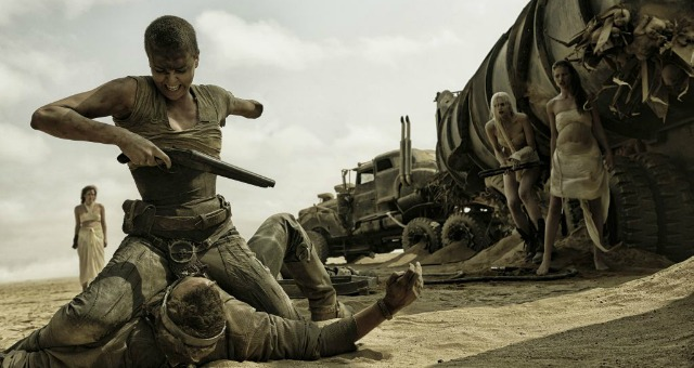 The Best Post-Apocalyptic Films (Mad Max:Fury Road Feature)