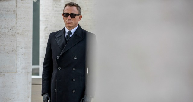 The Names Spot, TV Spot For Spectre