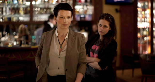 Film Review – Clouds Of Sils Maria (2014)
