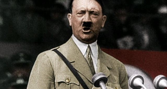 Win Channel 4 Doc Apocalypse: Hitler On DVD