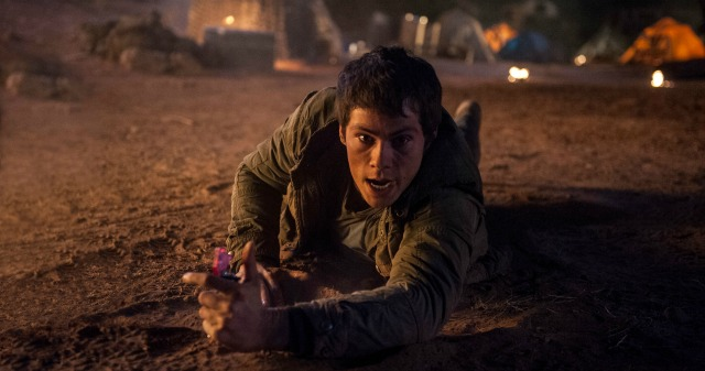 Film Review – Maze Runner: The Scorch Trials (2015)