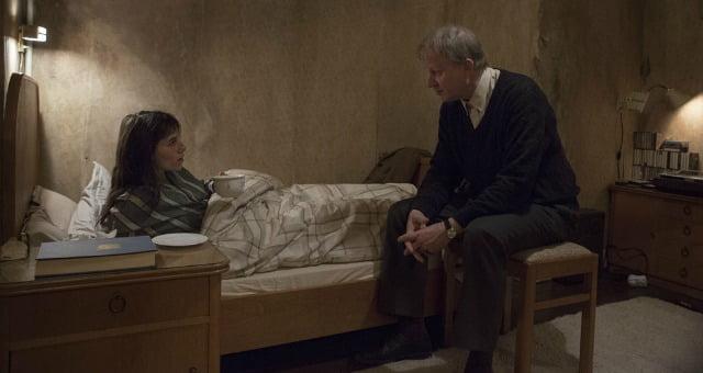 Blu-Ray Review – Nymphomaniac – Director's Cut