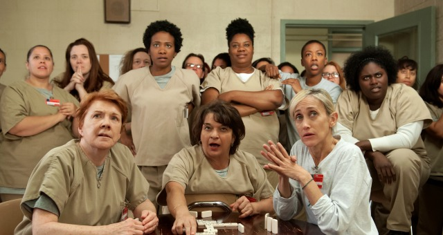 Countdown is On For New Orange Is The New Black Season 3 Trailer