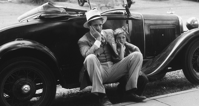 Blu-Ray Review – Paper Moon (1973)