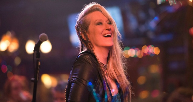 Meryl Streep Has Family On Her Mind In Ricki And The Flash Trailer