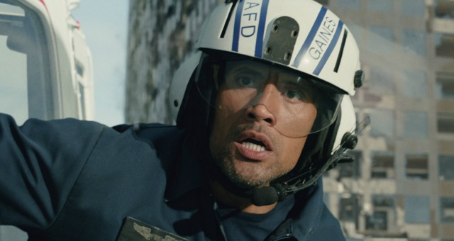 Film Review – San Andreas (2015)