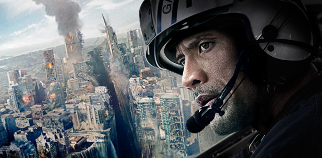 Film Review 2 – San Andreas (2015)