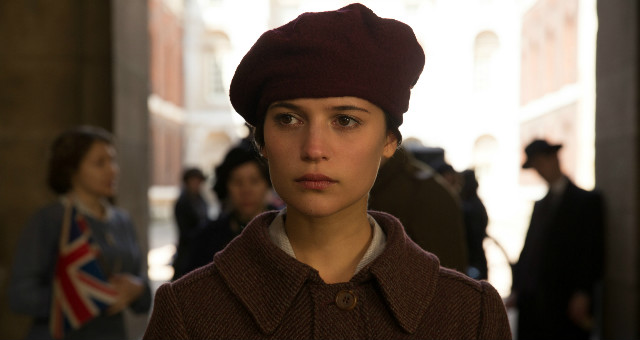 DVD Review – Testament Of Youth (2014)