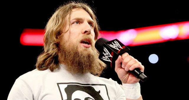 Win Daniel Bryan Just Say Yes! Yes! Yes! On DVD! Yes!Yes!