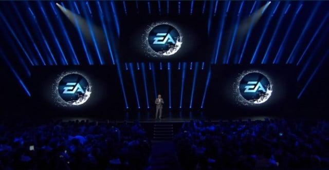 E3 2015: Electronic Arts Conference
