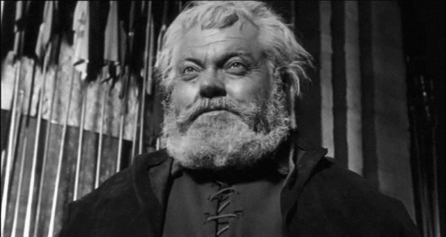 Review – Orson Welles Triple Bill (Mr. Bongo)