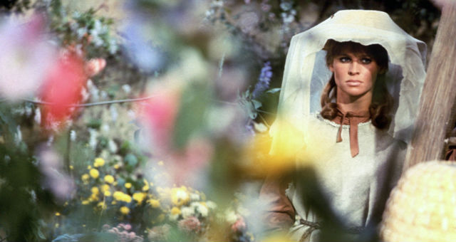 Blu-ray  Review – Far From The Madding Crowd (1967)