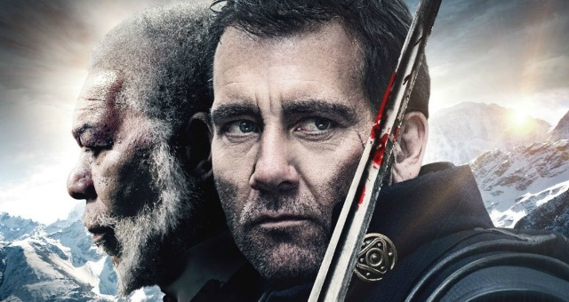 Win Last Knights On DVD