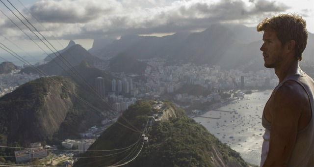 EIFF 2015 Review – Rio, I Love You (2014)