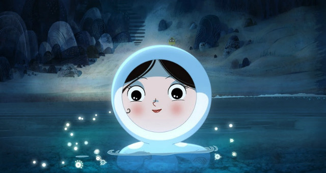 Beautiful new Song of the Sea trailer and poster