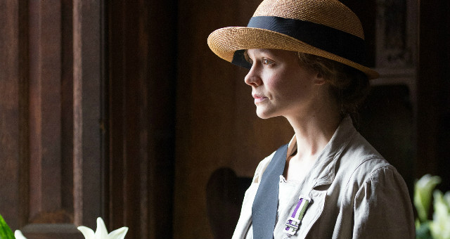Suffragette To Open 59th BFI London Film Festival, Watch New Trailer