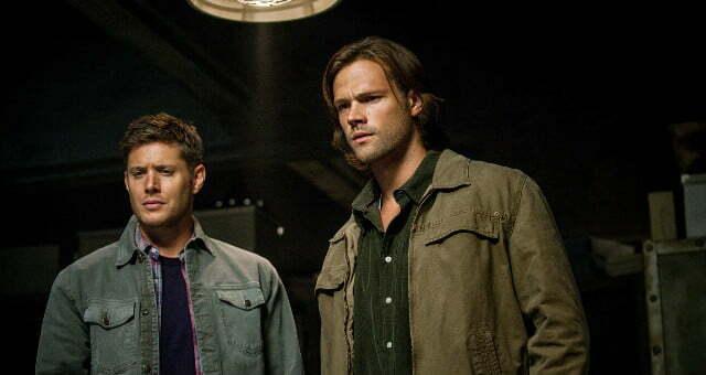 Win Supernatural Season 9 On Blu-ray