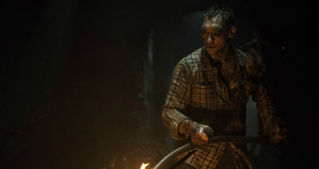 EIFF 2015 Review – The Hallow