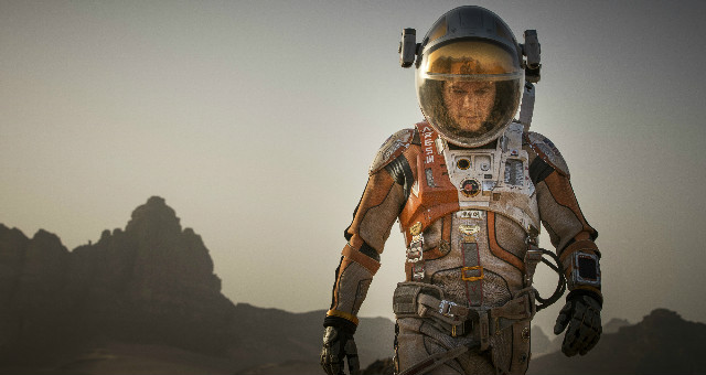 Bring Him Home, Watch First Trailer For The Martian