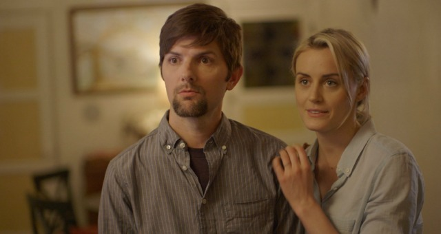 Film Review – The Overnight