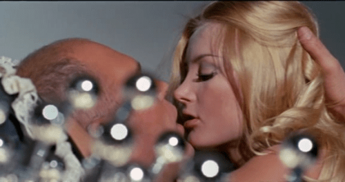 Blu-Ray Review – Milano calibro 9 (1972)