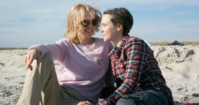All Love Is Equal In Freeheld UK Trailer Starring Julianne Moore