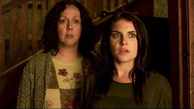 DVD Review – Housebound (2015)