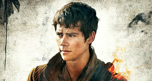 Maze Runner: The Scorch Trials Unveil New Posters