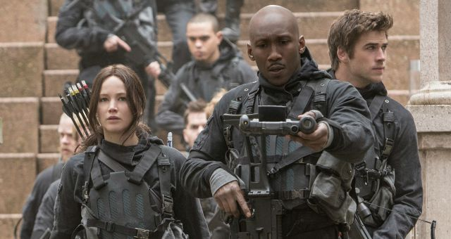 The End Is Near..The Hunger Games: Mockingjay Part 2 New Trailer