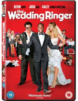 WEDDING RINGER DVD