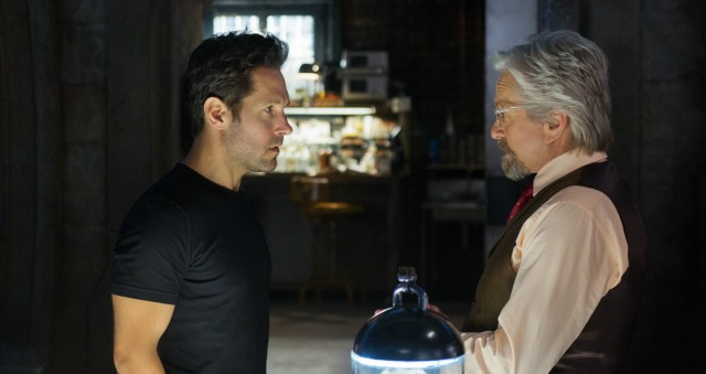 Film Review – Ant Man (2015)