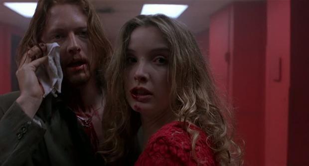 Blu-Ray Review – Killing Zoe (1994)