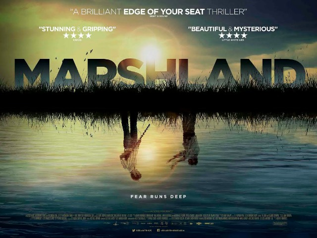Murder, Mystery, and Intrigue in Marshland trailer